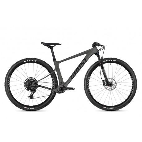 "Bicicleta de carbono Ghost 29"" Lector SF LC Essential 2020"