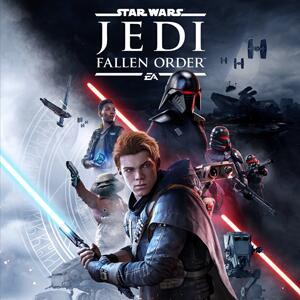 Star Wars Jedi: Fallen Order, STAR WARS: SQUADRONS PC, BATTLEFRONT II [PC]