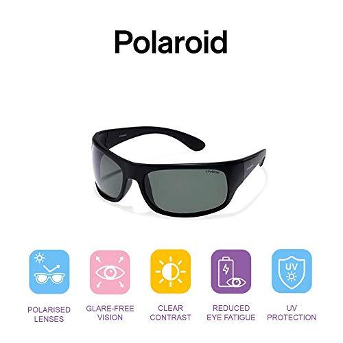 Polaroid Gafas de sol Unisex