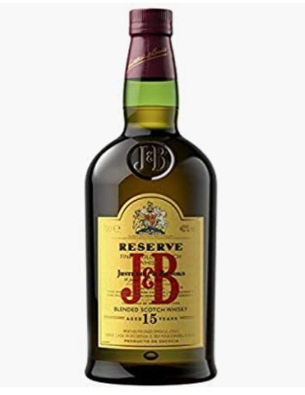 J&B Blended Scotch Whisky Reserva , 700ml