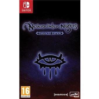 Neverwinter Nights : Enhanced Edition (tiendas físicas) [Nintendo Switch]