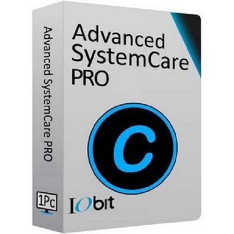 Advanced SystemCare 14 PRO [v14.2.0, Licencia gratis 1 año]
