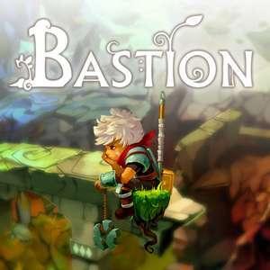Bastion [Steam]
