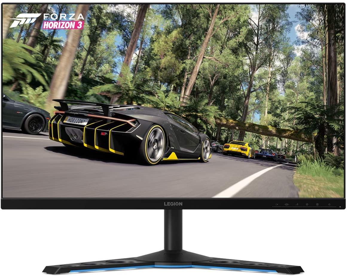 """Monitor gaming Lenovo Legion Y27gq-20 [27"""" + 165Hz + 1ms + QHD]"""