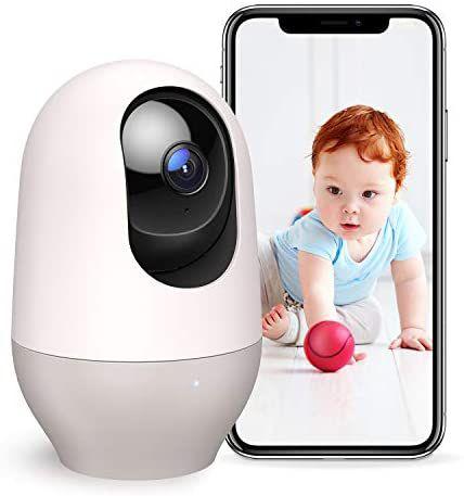 Baby Monitor marca Nooie