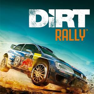 DiRT Rally [STEAM]