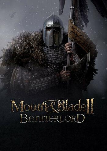 10% de descuento en Mount & Blade II: Bannerlord para Steam