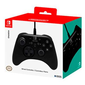 Preciazos en mandos Hori Nintendo Switch desde 7,95€ (Reacondicionados)