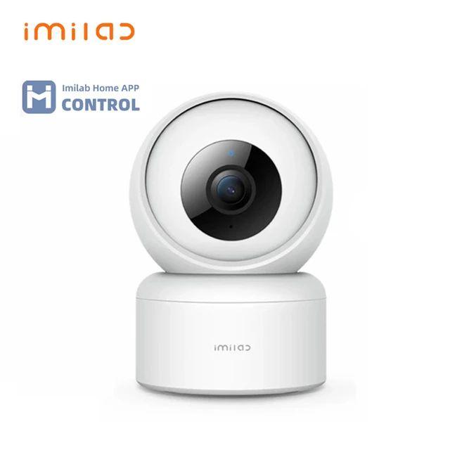 IMILAB-cámara IP de seguridad para el hogar