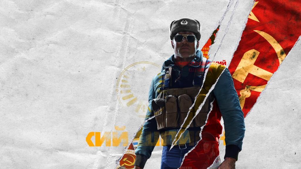 Call of Duty®: Black Ops Cold War - Edición Definitiva PS4 & PS5