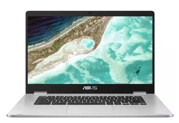 "Portátil - Asus Chromebook Z1500CN-BR0377, 15.6"", N3350, 4 GB RAM, 64 GB eMMC, HD Graphics 500, Chrome OS"