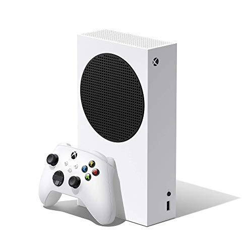 Stock de Xbox series s (Amazon)