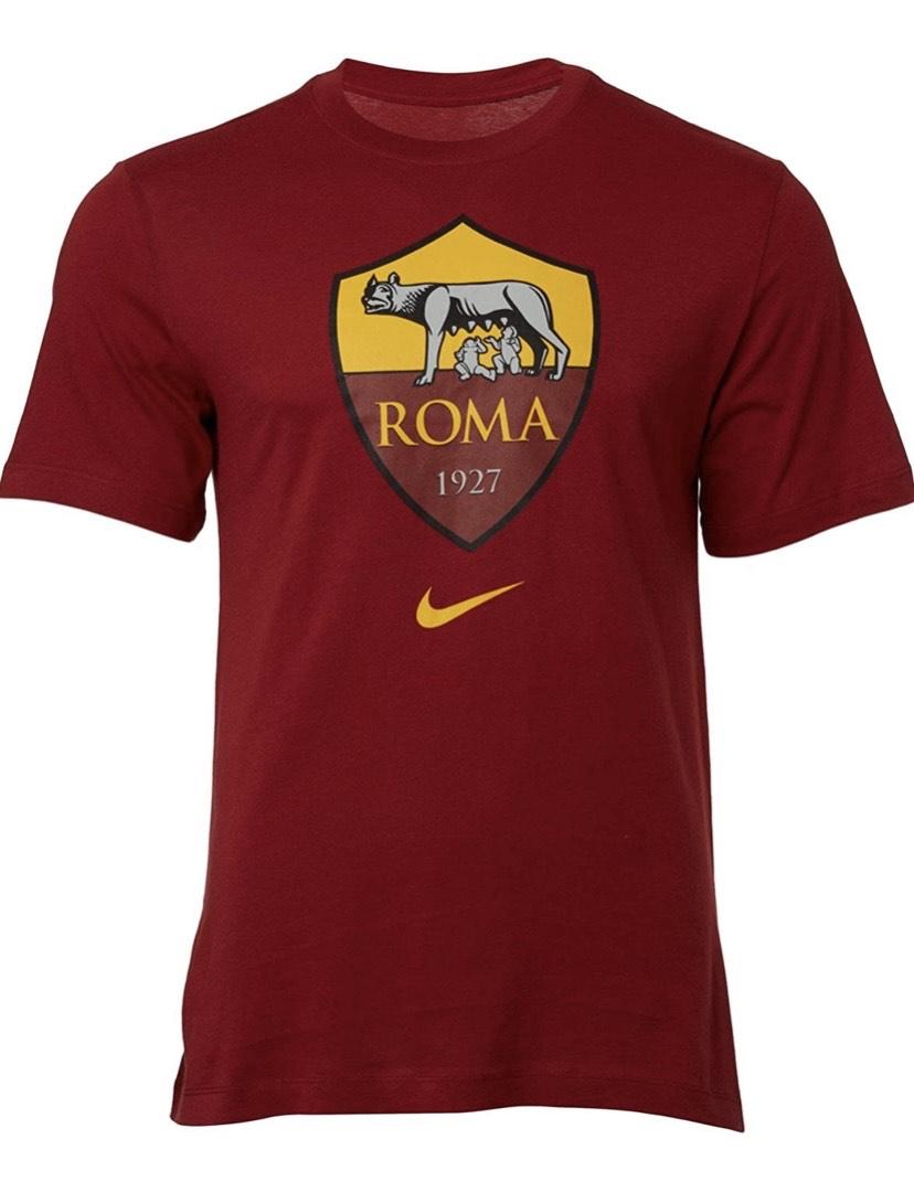 Talla XL camiseta Roma