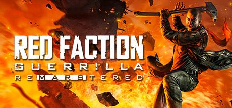 Red Faction: Guerrilla Re-Mars-tered (Steam) por solo 1,27€