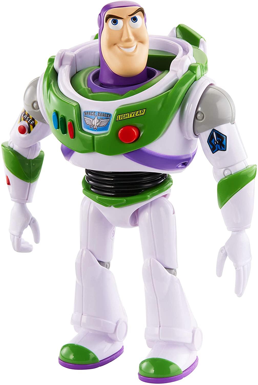 Buzz Lightyear Voces y sonidos solo 13.2€