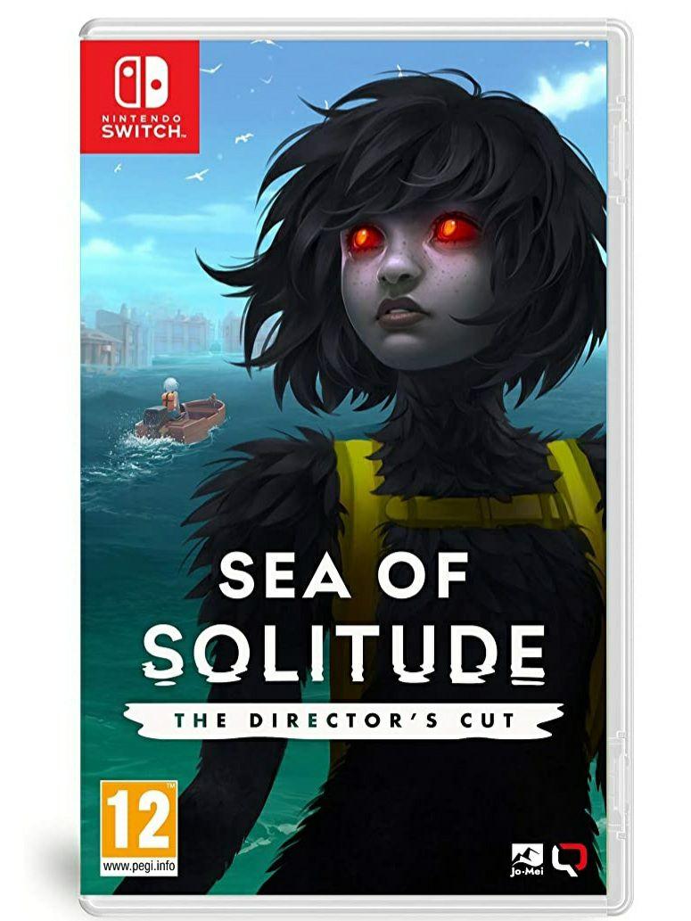 Sea of Solitude Director's Cut (Switch)