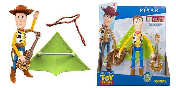 Toy Story - Muñeco Woody 25 Aniversario (Mattel)