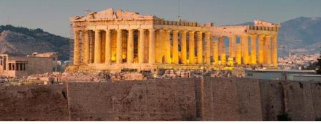 Atenas en Agosto en apartamentos de lujo 4/5* desde sólo 72€ (4noches) + Cancela gratis y paga en hotel (PxPm2)