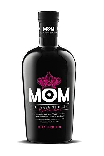Ofertón de ginebra MOM