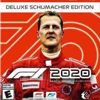 F1 2020, F1 2020 Deluxe Schumacher [PC, Steam]