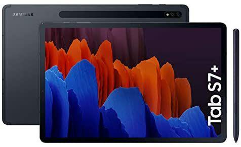 """Samsung Galaxy Tab S7+ 12,4"""" 256GB/8GB Ram"""