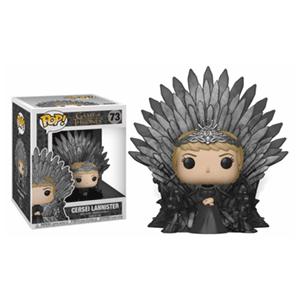 Funko trono de hierro Cersei