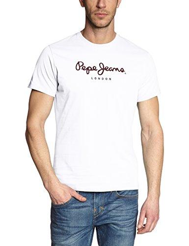 Camiseta Pepe Jeans, color Blanco, para Hombre