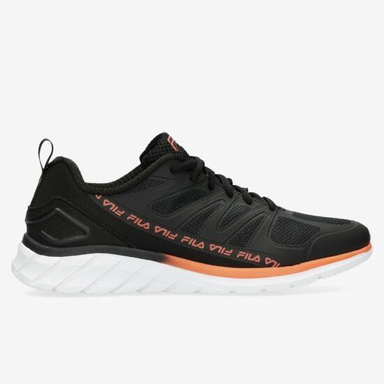 N. 44,45 y 46 - Zapatillas Running Fila Memory Galaxia 2 para Hombre