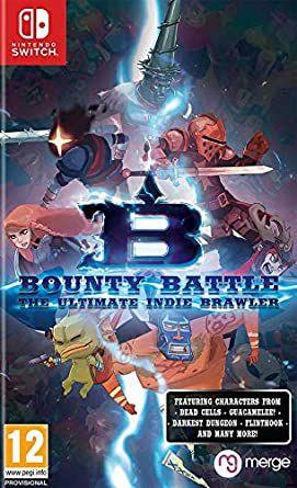 Bounty Battle (Switch)