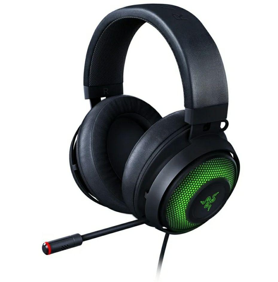 Razer Kraken Ultimate Auriculares Gaming RGB