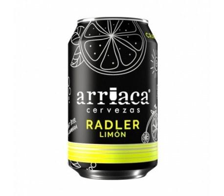 Cerveza Arriaca Radler