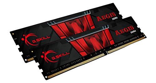 Memoria DDR4 G.Skill Aegis 16Gb - 3200MHz CL16