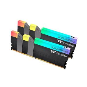THERMALTAKE TOUGHRAM RGB MÓDULO DE MEMORIA 32 GB 2 X 16 GB DDR4 3600 MHZ