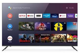 """TV OK 50"""" 4K Smart TV por 169€ (descuento al tramitar)"""