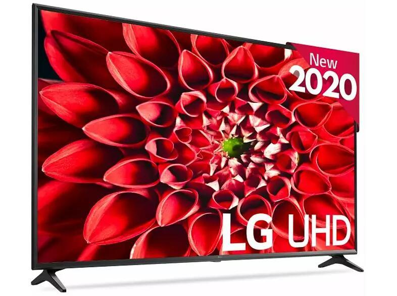 """TV LED 65"""" LG 65UM7050PLA Smart TV por 499€"""