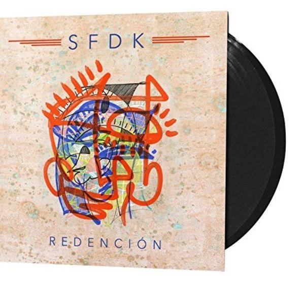 SFDK - Redención (Vinilo)