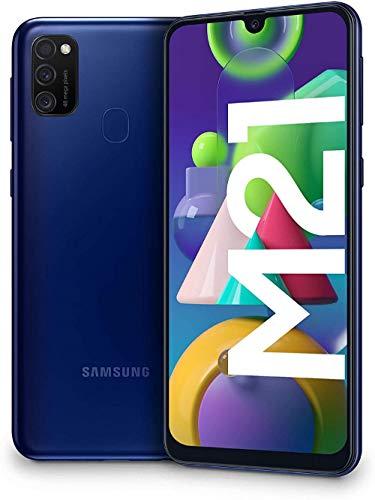 Samsung Galaxy M21 | 4GB - 64GB