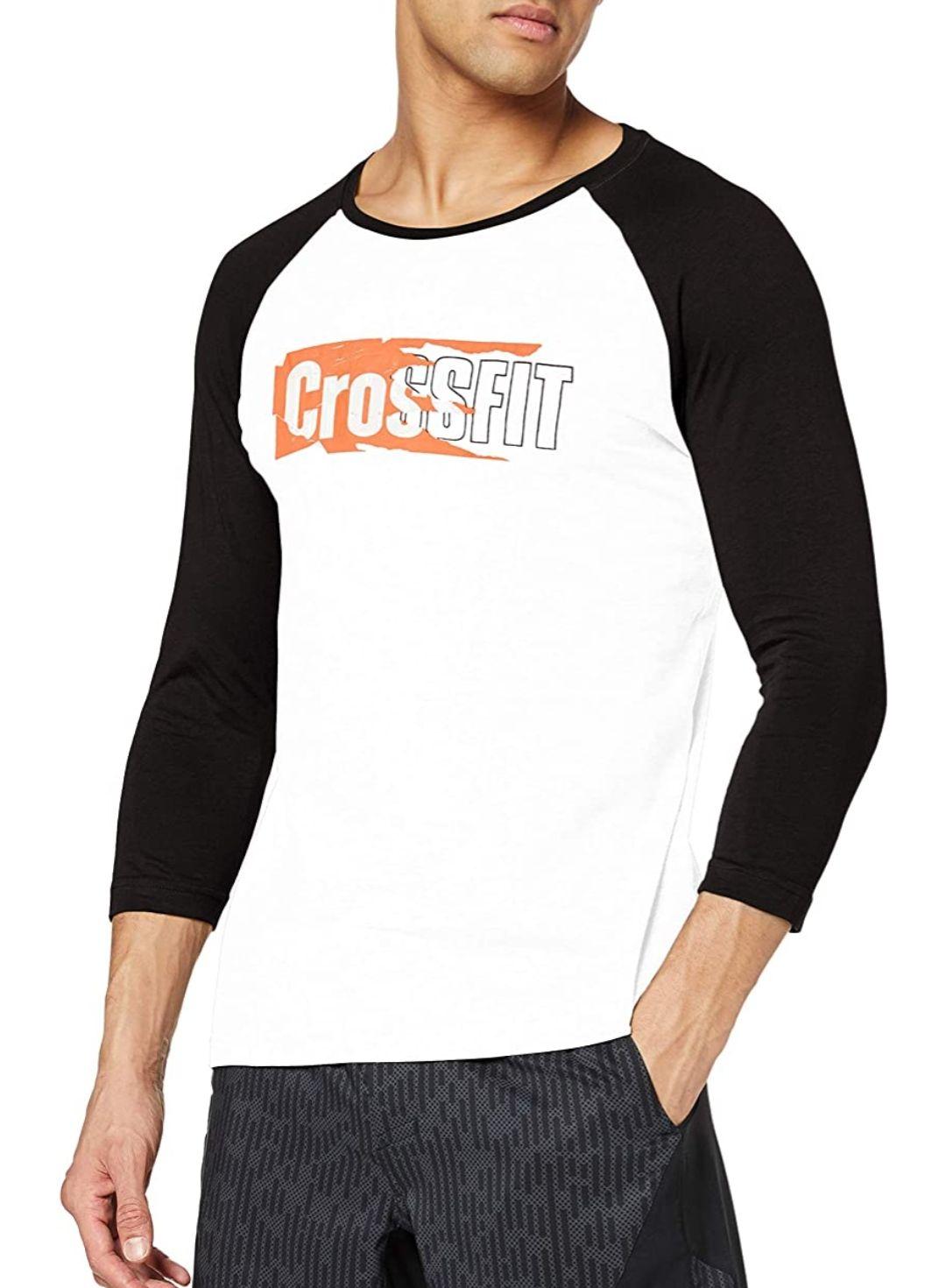 Camiseta Reebok para hombre talla S