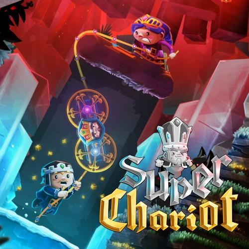 Super Chariot [Nintendo Switch]