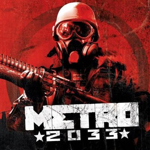 STEAM :: Quédate GRATIS Metro 2033