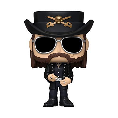 Funko del Grandísimo Lemmy de Motorhead