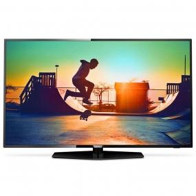 "Televisor PHILIPS 50PUS6162 50"" 4K UHD Smart TV WiFi"