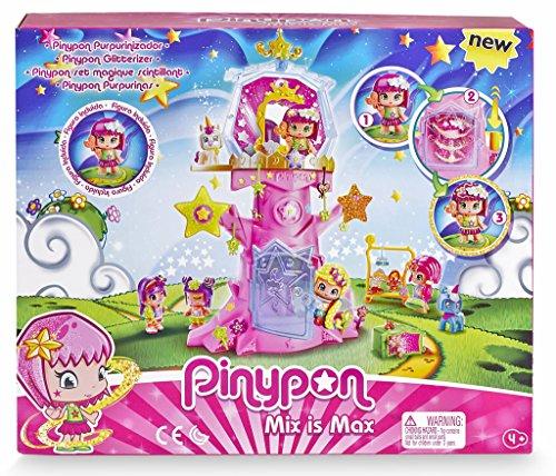 Pinypon - Purpurinizador De Estrellas.