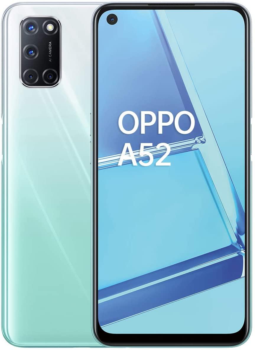 Oppo A52 4GB - 64GB Snapdragon 665