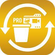 Recuperación de fotos, videos y audios [Android]