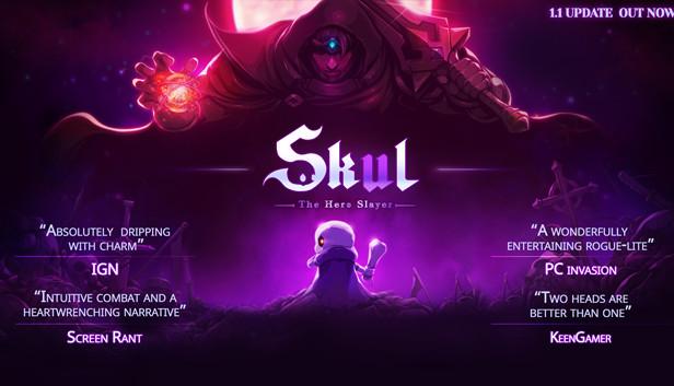 Skul: The Hero Slayer [Steam]