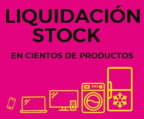 Preciazos de liquidación en cientos de productos en Worten