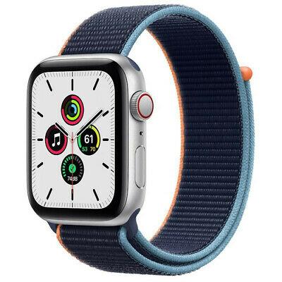 Apple Watch SE 44mm Cellular (LTE 4G) + GPS