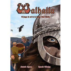 Walhalla primera edición y dos suplementos gratis en PDF