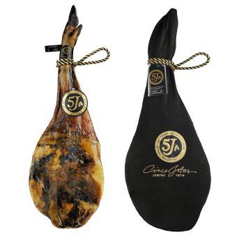 Cinco Jotas - Paleta 100% Iberico Bellota 4-4.5kg